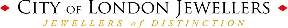 City of London Jewellers Logo